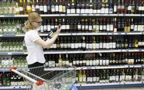 В Естонії підняли ціни на алкоголь