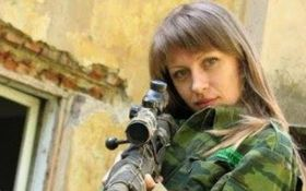 """У мережі бурхливо обговорюють зникнення дружини екс-ватажка """"ДНР"""""""