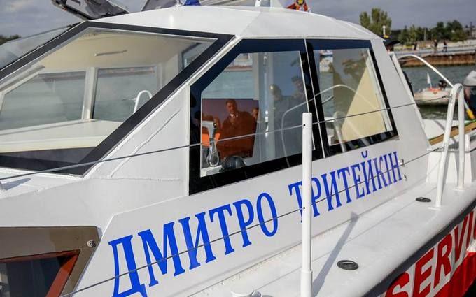 В Азовське море на бойове чергування заступили нові патрульні катери: опубліковані видовищні фото