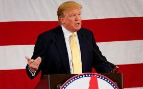 Декілька сотень медіакомпаній запустили акцію проти Трампа