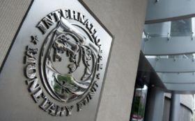 МВФ подвел итоги работы в Украине - первые подробности