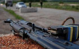 На Донбасі нове загострення, сили АТО зазнали втрат