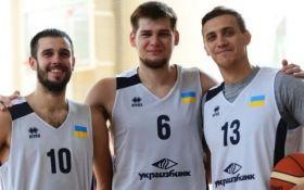 Украина сыграет с Латвией в Киеве
