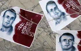 За свободу думки: Олег Сенцов удостоєний премії імені Сахарова