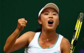 Наньчан (WTA). Пэн и Хибино шагнули в четвертьфинал