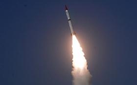 Північна Корея запустила в сторону Японського моря кілька ракет
