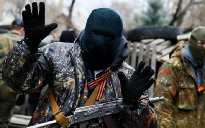 Дійшло до бою на ножах: з'явилися нові подробиці захоплення в полон бойовиків ДНР