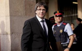 У Німеччині затримали екс-главу Каталонії: з'явилися подробиці
