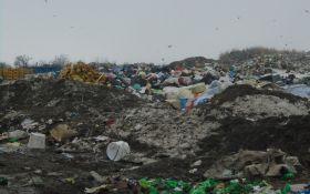 У Львова снова проблемы: в Николаеве приняли решение по мусору