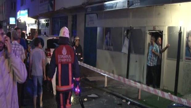У Стамбулі стався вибух у нічному клубі: з'явилися фото (1)