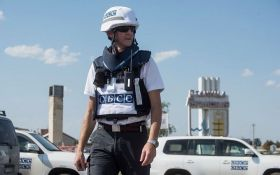 Украина безотлагательно обратилась к ОБСЕ - что случилось
