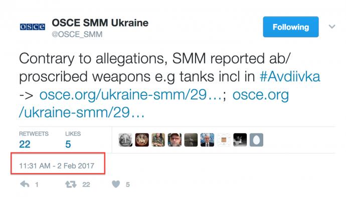 Українські танки в Авдіївці: в мережі на пальцях пояснили путінську пропаганду (3)