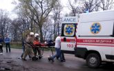 На Дніпропетровщині ВАЗ зіткнувся з Opel, є загиблі: опубліковані фото