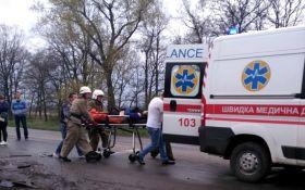 На Днепропетровщине ВАЗ столкнулся с Opel, есть погибшие: опубликованы фото