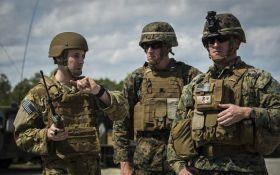 В повітряному просторі країн Балтії стартували масштабні навчання НАТО