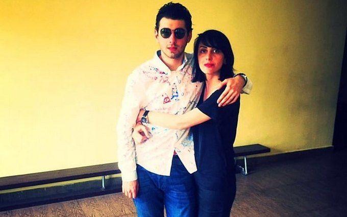 ВГрузии арестовали сына Деканоидзе