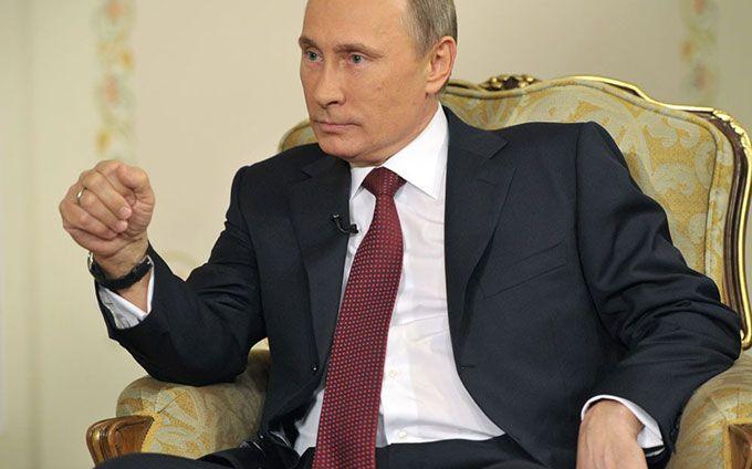 Мережу підірвала розповідь про те, як мріє померти Путін