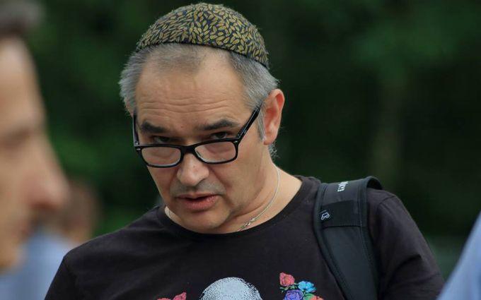 Відомого блогера в Росії засудили за запис в ЖЖ: соцмережі вибухнули