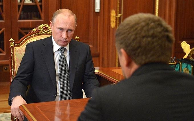 Частная разведка США увидела за заявлениями Кадырова слабеющего Путина