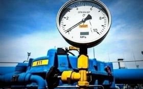 Недостаток газа заставил власти Украины пойти на крайние меры