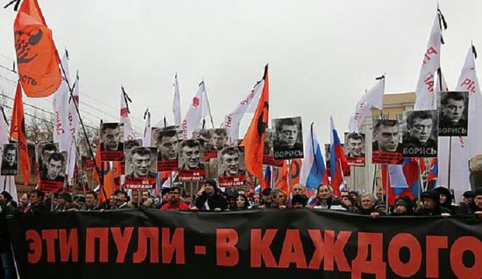 Обвиняемый в убийстве Немцова высказал новую версию преступления