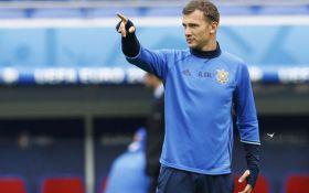 Шевченко викликав більше 30 футболістів на найважливіший матч з Хорватією