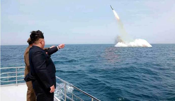 США заявили о срочности введения санкций против КНДР
