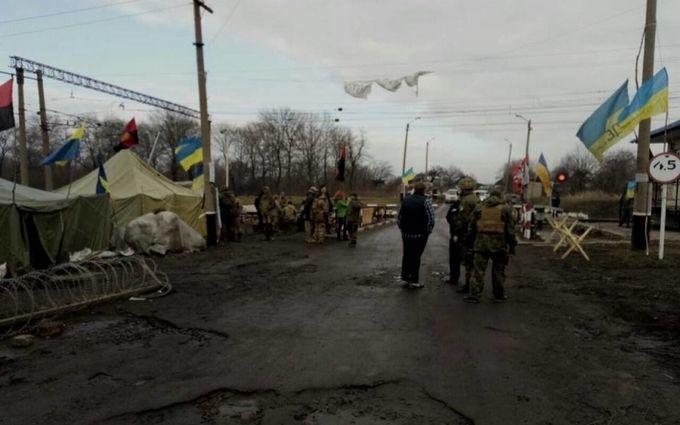Резонансное решение СНБО: появилась реакция блокадников Донбасса