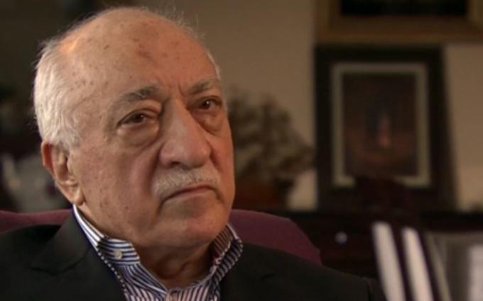 Ґюлен зробив несподівану заяву про переворот в Туреччині
