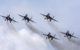 Росія завдала авіаудару по Сирії: загинули десятки людей