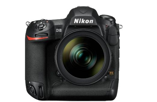 Самые горячие новинки от Nikon (1)