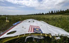 Катастрофа MH17: СМИ назвали имя ключевого фигуранта дела