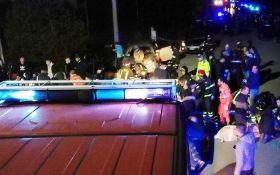 В Италии в ночном клубе произошло смертельное ЧП с множеством погибших и пострадавших: жуткие фото и видео