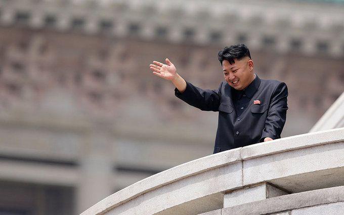 Прелюдія перед атакою: Кім Чен Ин грізно прокоментував ракетні випробування КНДР