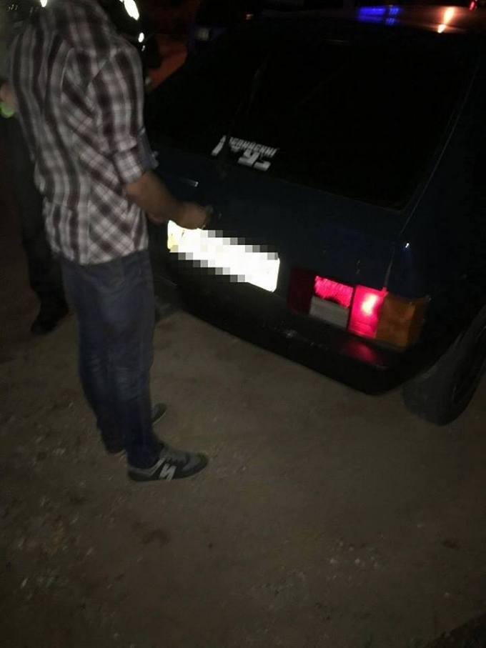 У Маріуполі сталася НП з п'яними бійцями Нацгвардії: з'явилися фото (1)