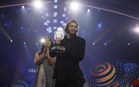 Кто такой победитель Евровидения-2017 Сальвадор Собрал