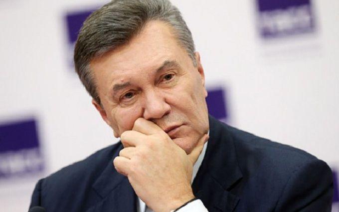 Витя, остановись: сеть насмешила идея Януковича насчет Донбасса