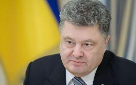 Гибель МН17 над Донбассом: Порошенко подписал важный документ