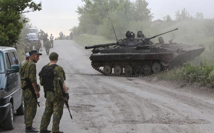 Це вже Придністров'я: в НАТО розповіли, чого очікують на Донбасі