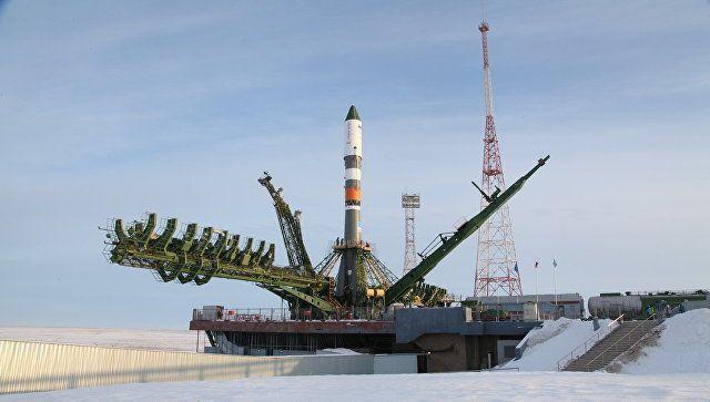 За секунду до старта: в сети смеются над очередным космическим провалом России