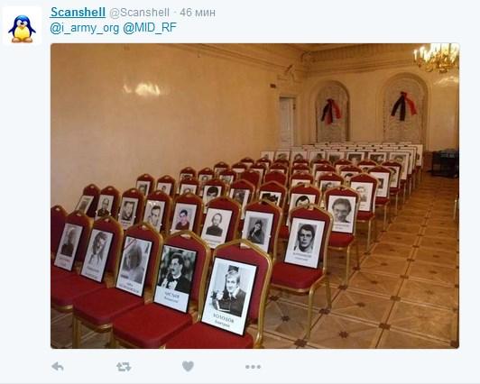У Порошенка послали жорстку відповідь чиновниці Путіна (5)