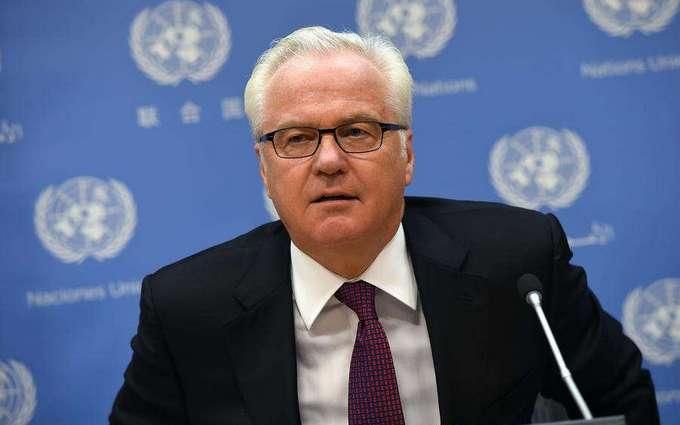 Людина Путіна в ООН побачила, що США готові поступитися на Донбасі