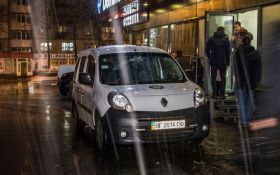 Біля піцерії в Києві сталася бійка зі стріляниною, є постраждалі
