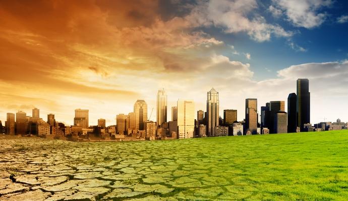 В ближайшие годы температура на Земле будет расти - ученые