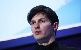"""Дуров опубликовал символ """"цифрового сопротивления"""""""