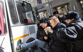 В Москве задержаны авторы расследования по Медведеву: у Навального сообщили детали