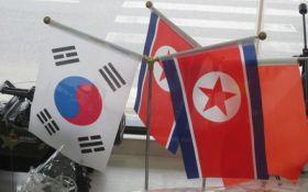 Впервые за годы Северная и Южная Кореи согласовали дату переговоров