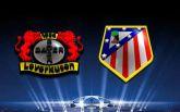 Байер - Атлетико: прогноз на матч Лиги чемпионов 21 февраля