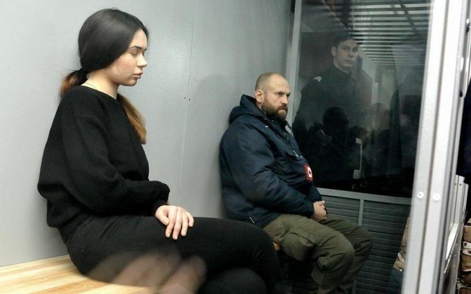 В Харькове перенесли суд над Зайцевой названа причина