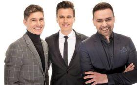 Названы ведущие Евровидения-2017: появилось видео